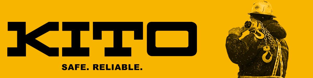 Kito Launch Banner