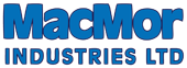 MacMor Logo for Mobile Device