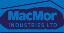 Main MacMor Logo