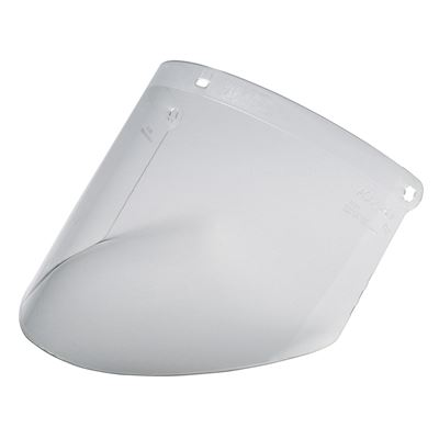 Picture of 3M Molded Polycarbonate Faceshields