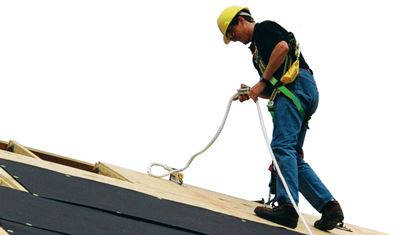 Picture for 4 Frequently Asked Questions about Fall Protection