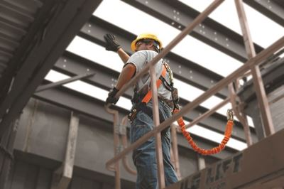 Picture for 5 Frequently Asked Questions about Fall Protection