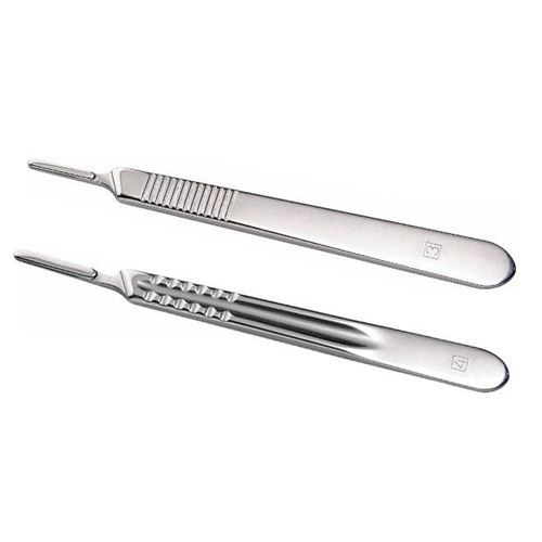 Picture of Almedic Stainless Steel M36 Scalpel Handles
