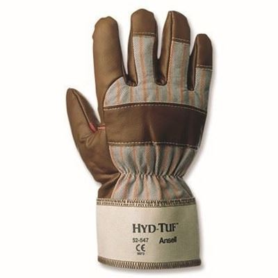 Picture of Ansell Hyd-Tuf® Nitrile Coated Medium/Heavy Duty Glove