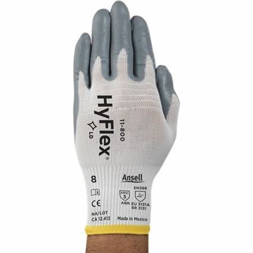 Picture of Ansell HyFlex® Foam Nitrile Coated Light Duty Glove