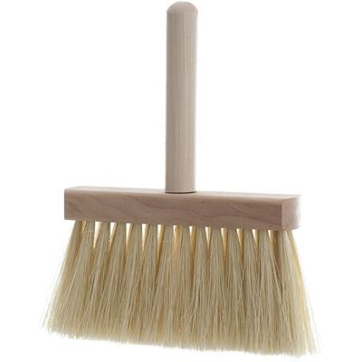 "Picture of AGF 7"" Tampico Kalsomine Brush – 3 Row"