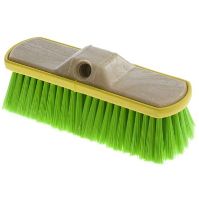 "Picture of AGF 10"" Poly-X Rectangular Window/Auto Brush"
