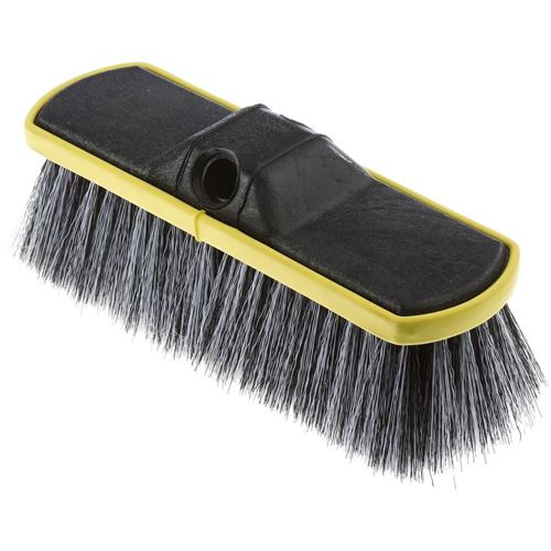 "Picture of AGF 10"" Synthetic Horsehair Vehicle Brush"