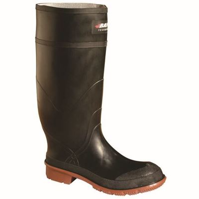 Picture of Baffin 8003 Tractor Rubber Boots - Size 8