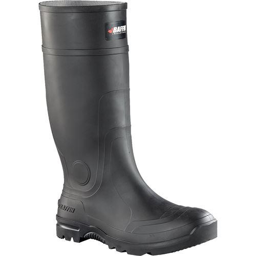 Picture of Baffin LICO-M001 Blackhawk Plain Toe Rubber Boots