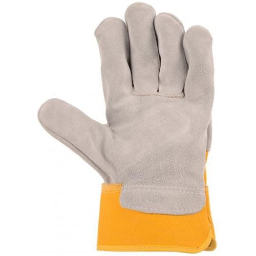 Picture of BBH Split Leather Fitter - X-Large