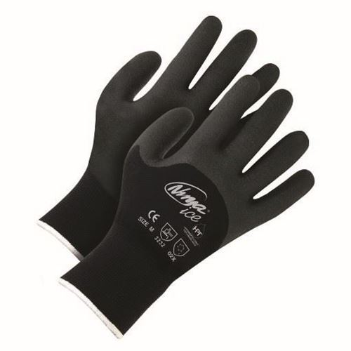 Picture of Bob Dale Ninja® Ice Synthetic Winter Climate Gloves