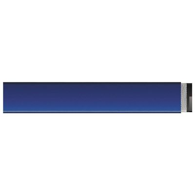 Picture of Buchanan Rubber Blue Layflat PVC Discharge Hose