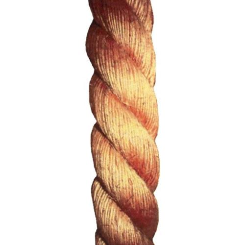 Picture of Canada Cordage 3-Strand Twisted Manila Rope