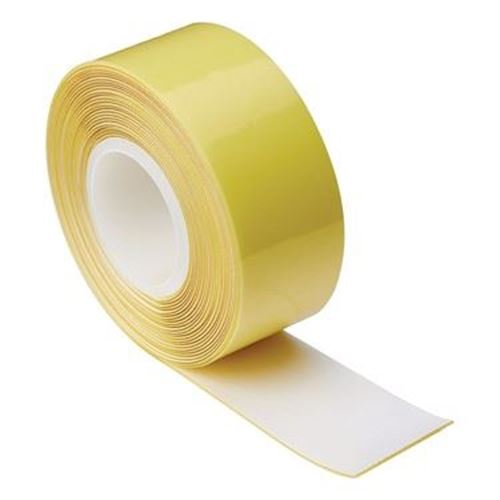 "Picture of DBI Sala Yellow Quick Wrap Tape - 1"" Wide"