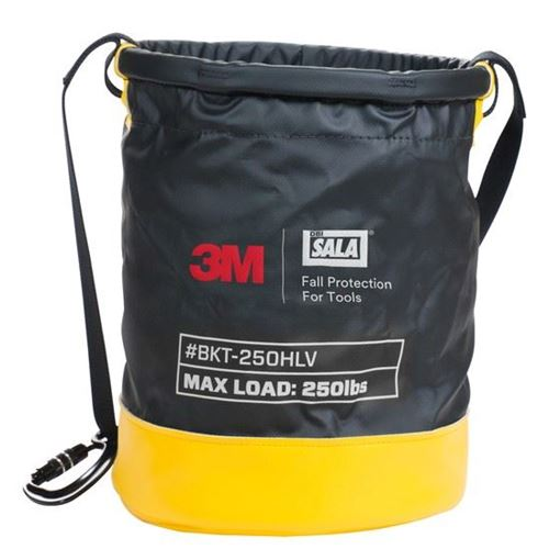 Picture of DBI Sala Safe Bucket 250 lbs. Load Rated