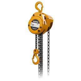Picture for category Chain Hoists