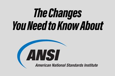 Picture for Changes to ANSI 105 You Need to Know About (2016)
