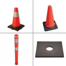 Picture for category Cones and Delineators