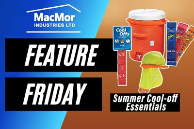 Picture for Cool-off Essentials - How to Combat Heat Stress | FF