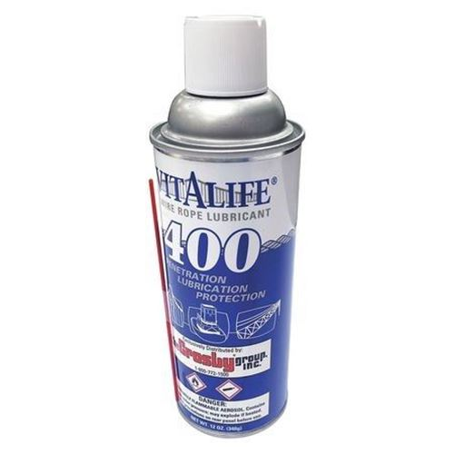 Picture of Crosby® Vitalife® 12 oz. Wire Rope Lubricant