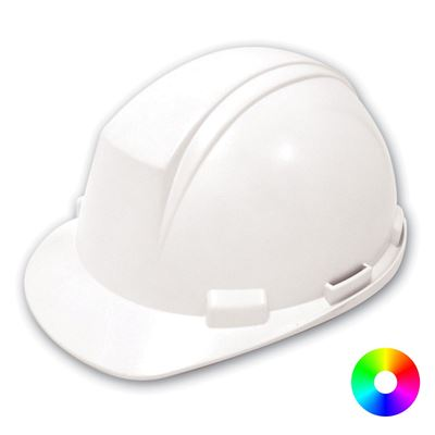 Picture of DSI Mont-Blanc Hard Hat, Type 2 - Ratchet Suspension