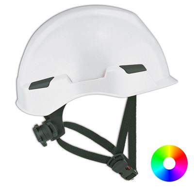 Picture of DSI Rocky Hard Hat, Type 2 - Ratchet Suspension