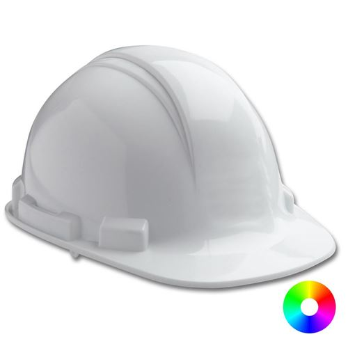Picture of DSI Whistler Hard Hat, Type 1  - Pin Lock Suspension