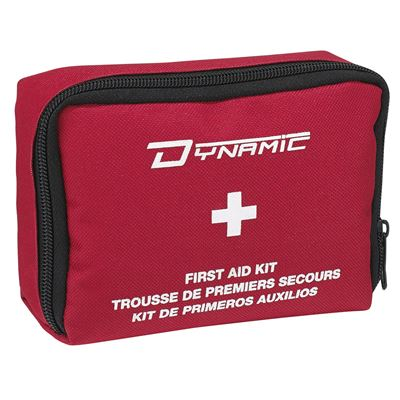 Picture of DSI CSA Type 1 Personal First Aid Kit - Nylon Bag