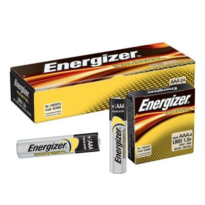 Picture of Energizer® AAA Industrial Batteries
