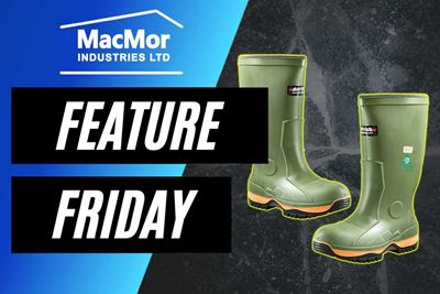 Picture for Baffin Ice Bear Winter Boots | FF2