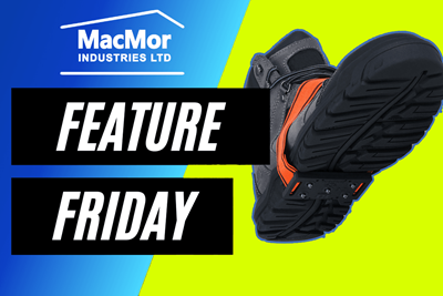Picture for Geroline Mid-Sole Ice Cleats | FF3