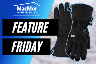 Picture for BBH Holmes Heated Gloves | FF5