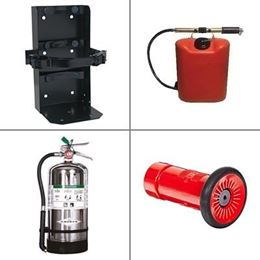 Picture for category Fire Safety