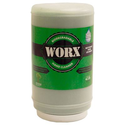 Picture of Worx™ Biodegradable Hand Cleaner