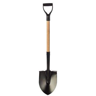 Picture of Garant® Econo LHR Round Point Shovels