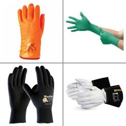 Picture for category Hand Protection