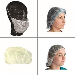 Picture for category Head and Face Covers