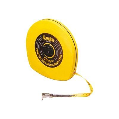 Picture of Unex Fibreglass Closed ABS Case 100' Measuring Tape