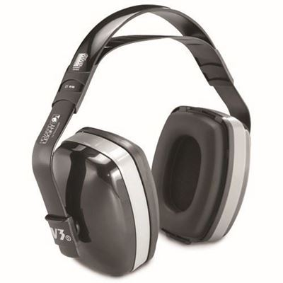 Picture of Howard Leight Viking Noise Blocking Earmuffs