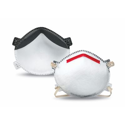 Picture of Honeywell Saf-T-Fit Plus Particulate Respirator N95