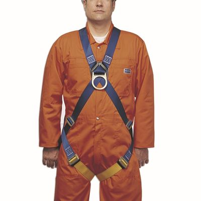 Picture of North by Honeywell Titan™ II Non-Stretch Harness - Universal Size