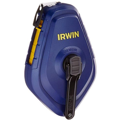 Picture of Irwin® Strait-Line Speed-Line 100' Chalk Reel
