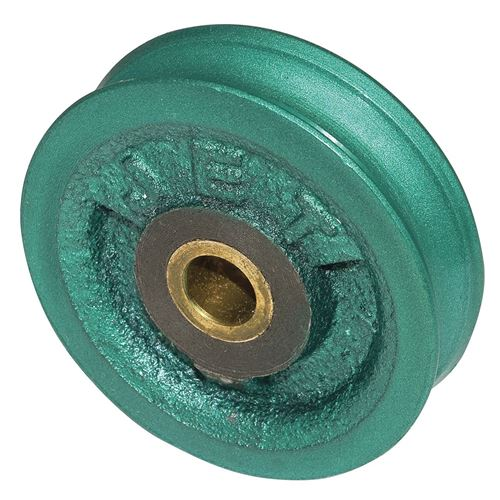 Picture of JET Cast Iron Single Sheave