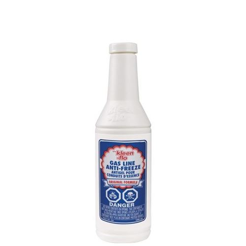 Picture of Kleen-Flo Gas Line Anti-Freeze