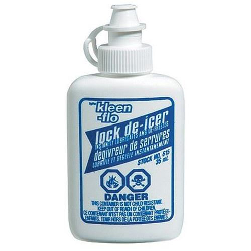 Picture of Kleen-Flo Lock De-Icer
