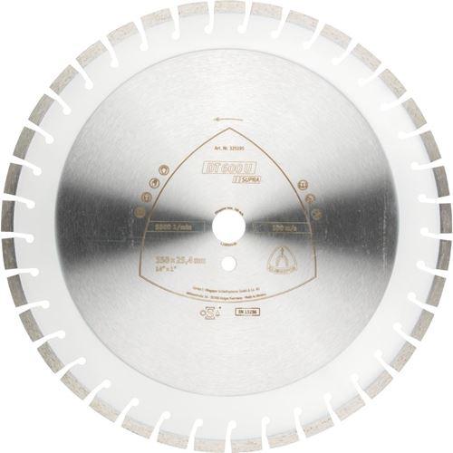 "Picture of Klingspor DT600U Diamond Blade - 14"""