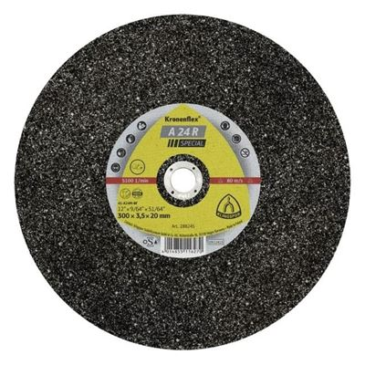 Picture of Klingspor A24R Flat Cutting Wheels