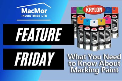 Picture for What You Need to Know About Marking Paint | FF