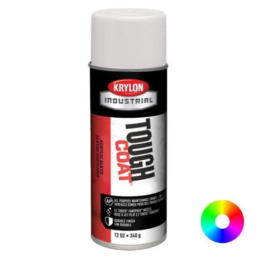 Picture of Krylon® Tough Coat® Acrylic Alkyd Enamel Aerosol